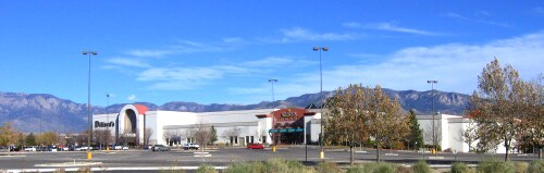 Winrock mall
